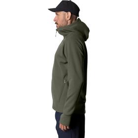 Houdini Mono Air Houdi Fleece Jacket Men baremark green